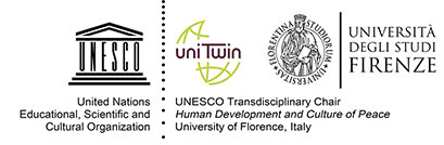 UNESCO Transdisciplinary Chair